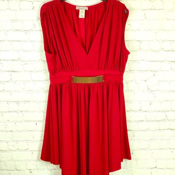 Dresses & Skirts - ❤️Sexy Red Dress- 1x❣️